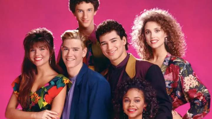 'Saved By The Bell' Reboot Finally Gets A Release Date