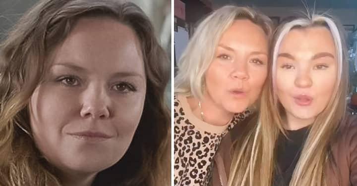 People Can't Get Over EastEnders Star Charlie Brooks' Lookalike Daughter