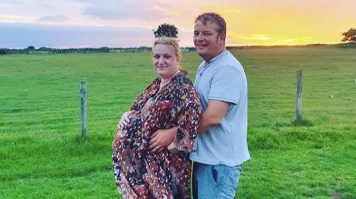 Daisy May Cooper Announces Birth Of Baby Boy In Sweetest Instagram Post