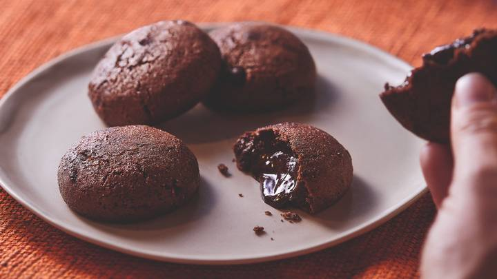 Domino's Launches New Limited Edition Chocolate Orange Cookies