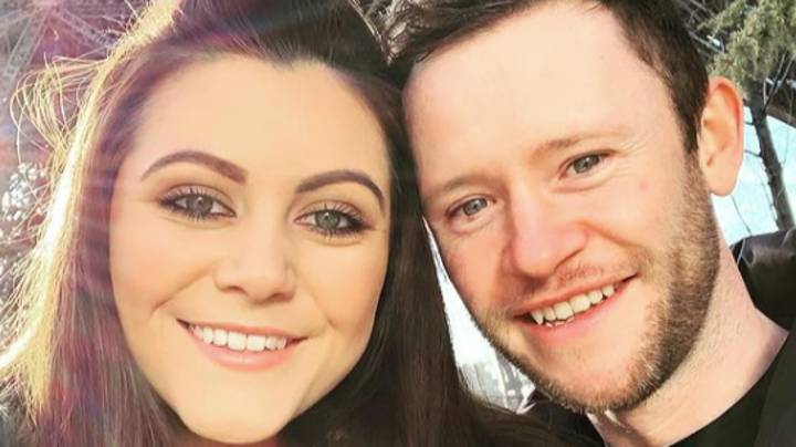 Harry Potter Star Devon Murray Welcomes New Baby With Girlfriend