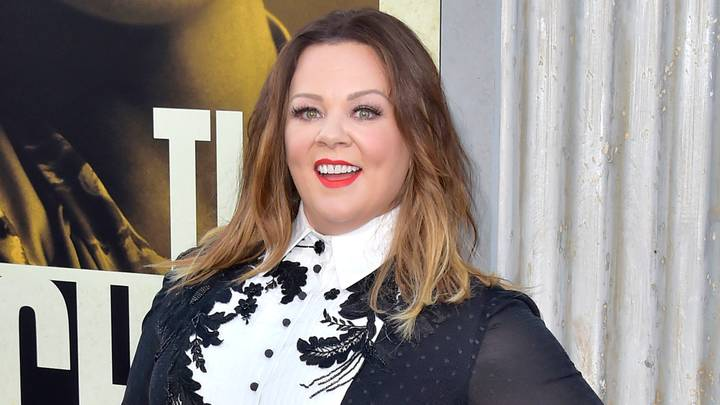 People Are Divided On Melissa McCarthy Being Cast As Ursula In The New Little Mermaid Live-Action Movie