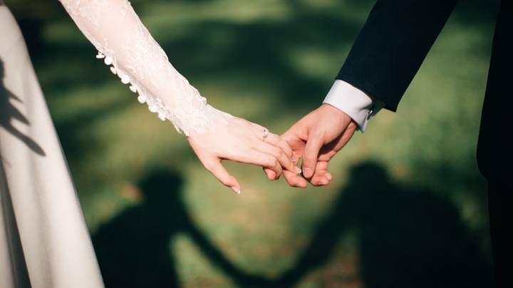 You Could Soon Be Allowed To Marry In Your Sitting Room