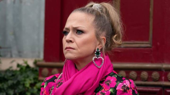 'EastEnders' Shuts Down Production Due To Coronavirus Pandemic
