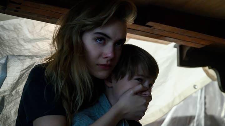 The Trailer For New Netflix Horror Series 'Locke & Key' Looks Seriously Creepy