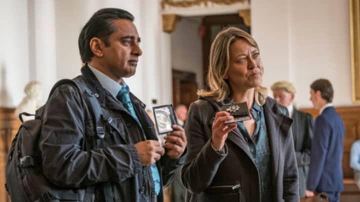 Trailer Drops For ITV's Unforgotten Series 4 With Nicola Walker And Sanjeev Bhaskar