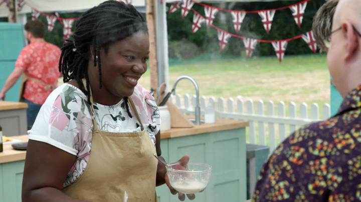 Great British Bake Off Fans Fuming As Favourite Hermine Is 'Robbed' Of Place In Final