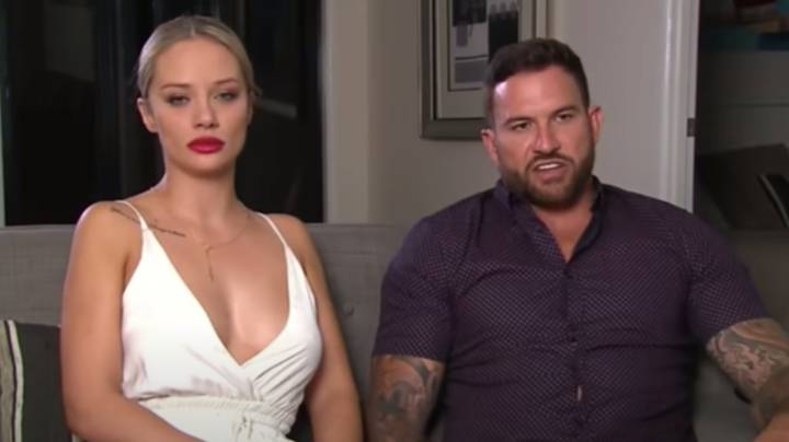 Married At First Sight Australia: Dan Webb And Jess Power Basically Broke Up On Live TV After Filming Wrapped