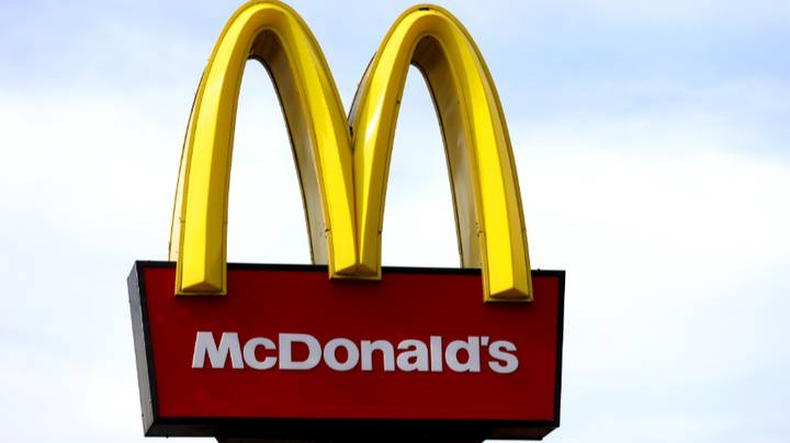 People Are Legit Queuing To Get McDonald's Before It Closes Tonight