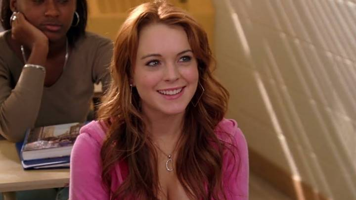 Lindsay Lohan Is Finally Returning To Acting In Netflix Christmas Romantic Comedy