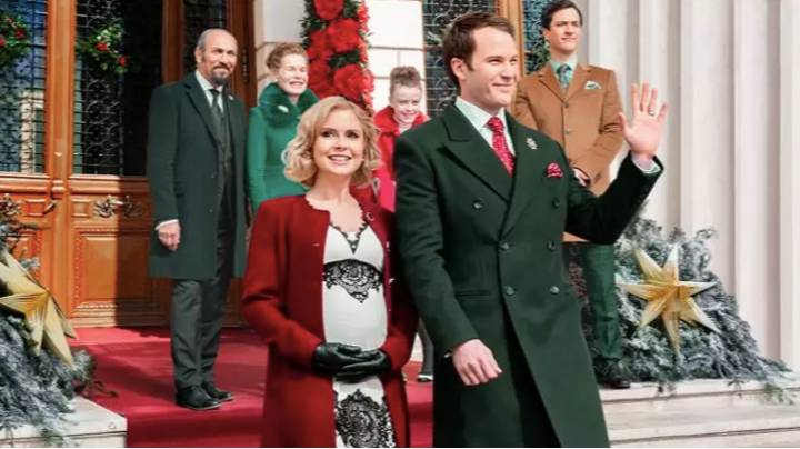 Here's Everything We Know About 'A Christmas Prince 3' So Far