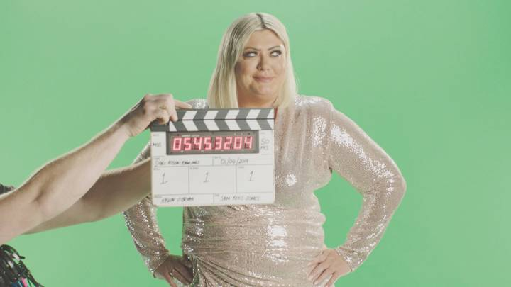 Gemma Collins Has A New TV Show And We're So Ready For It