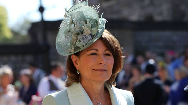 Kate Middleton's Mum Carole Declares Her Love Of House Music