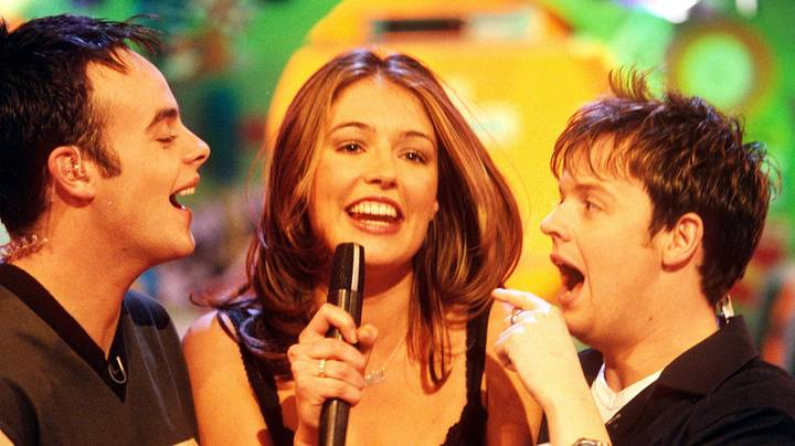 Cat Deeley Teases 'SM:TV Live' Revival With Ant And Dec After 22 Years