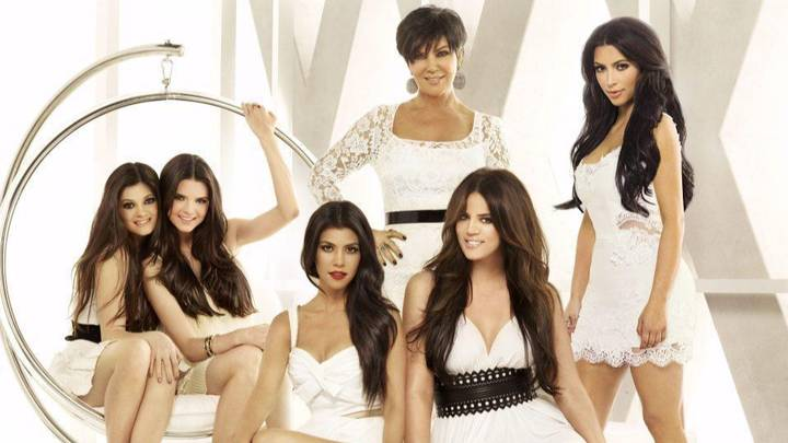 'Keeping Up With The Kardashians' Is Officially Ending, Kim Kardashian Announces