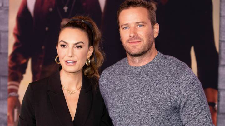 Armie Hammer's Wife Elizabeth Chambers Releases A Statement Amid Cannibal Allegations