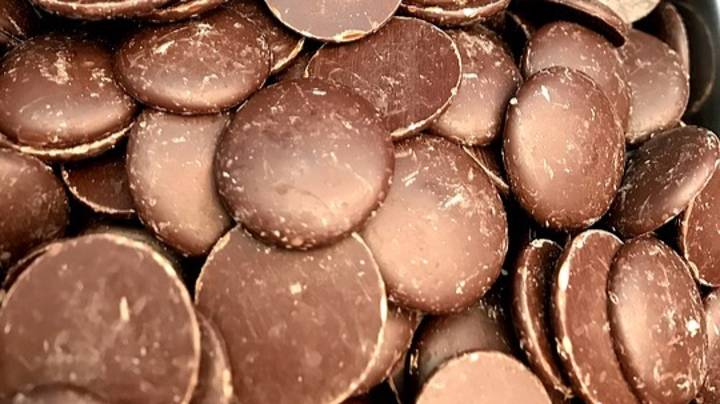 Cadbury Launches Orange Chocolate Buttons And Fingers