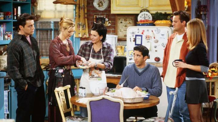 FriendsFest Is Returning To The UK This Summer