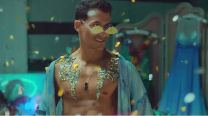 'Strictly Come Dancing' Drops First Trailer And It's As Sparkly As Ever