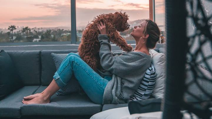 The Majority Of Pet Owners Admit Cancelling Plans To Hang Out With Their Furry Friends