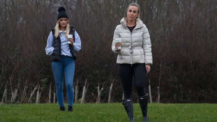 Police Withdraw £200 Fines For Women Who Drove Five Miles For A Walk