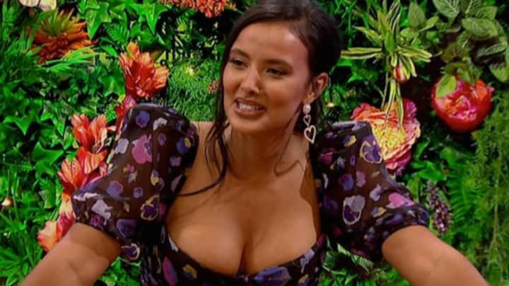 Maya Jama Expertly Shuts Down Troll For 'Hyper Sexualising' Her Body