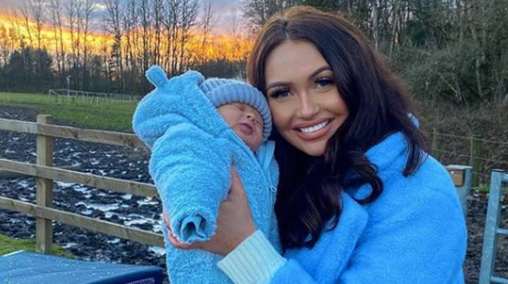 Charlotte Dawson Opens Up On Her Health Struggles After Pregnancy