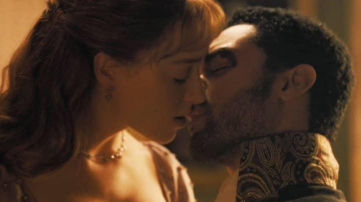 Bridgerton Intimacy Co-ordinator Lizzy Talbot On *That* Controversial Sex Scene
