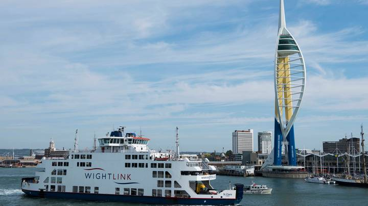 Portsmouth Is Officially The Cheating Capital Of The UK, Research Finds