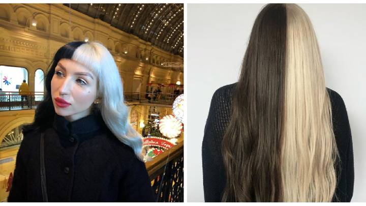 People Are Getting Cruella De Vil Hair And We're Here For It
