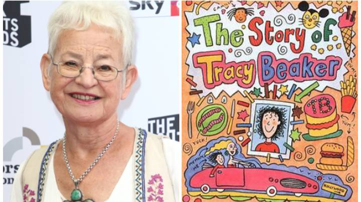 A Love Letter To Jacqueline Wilson, Who Made Bookworms Out Of Young Girls Everywhere