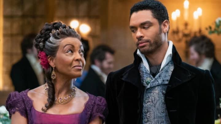 Netflix Drops Official Trailer For New Period Drama Bridgerton