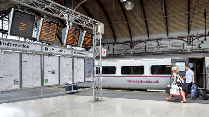 Woman Fined £660 For Unnecessary Trip To The Train Station