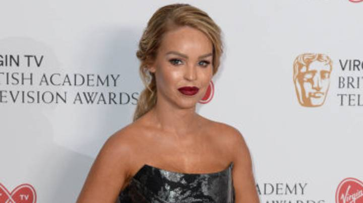 Katie Piper Says Decision To Release Acid Attacker Is 'Really Difficult' For Her