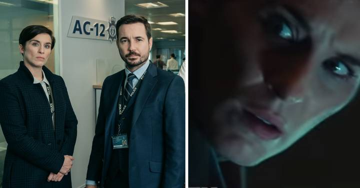 BBC Release First Glimpse Of 'Line Of Duty' Season 6