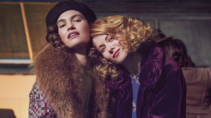 New BBC Period Drama The Pursuit Of Love Starts On Sunday
