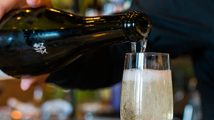 Prosecco Hangovers Are Actually The Worst, And We Have Proof