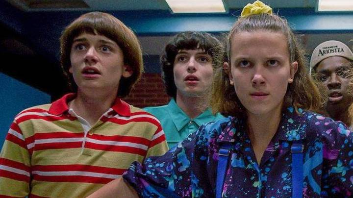 'Stranger Things 4' Has Officially Begun Production