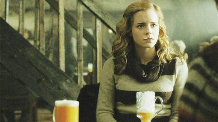 You Can Now Get Official 'Harry Potter' Butterbeer Delivered To Your Door
