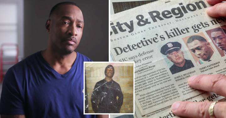 New Netflix True Crime Series Looks At Man Who Insists He Was Wrongfully Convicted Of Murder