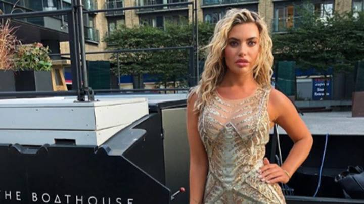 Megan Barton-Hanson Posts Honest Instagram About Her Depression And How Life Has Changed