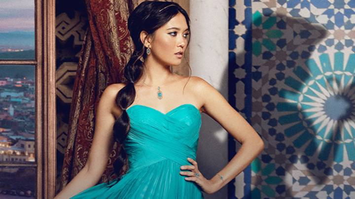 Disney Releases 'Aladdin' Jewellery Collection With H. Samuel