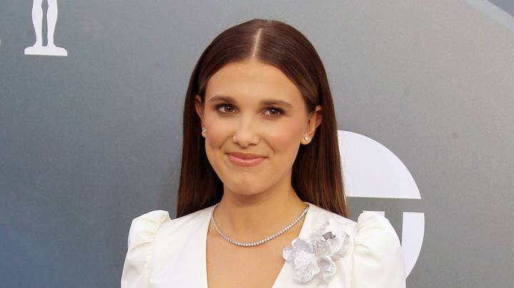 Millie Bobby Brown Wants To Play Amy Winehouse On Screen