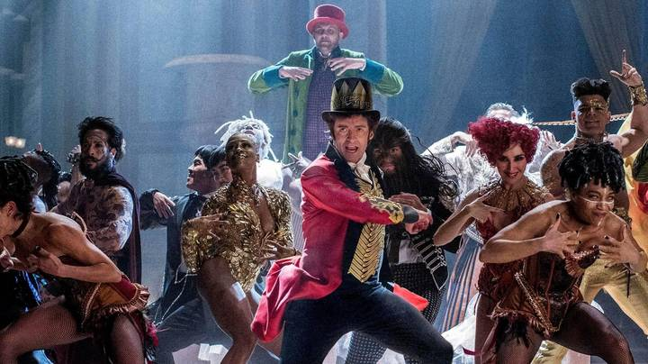 An Immersive 'The Greatest Showman' Experience Is Coming To The UK