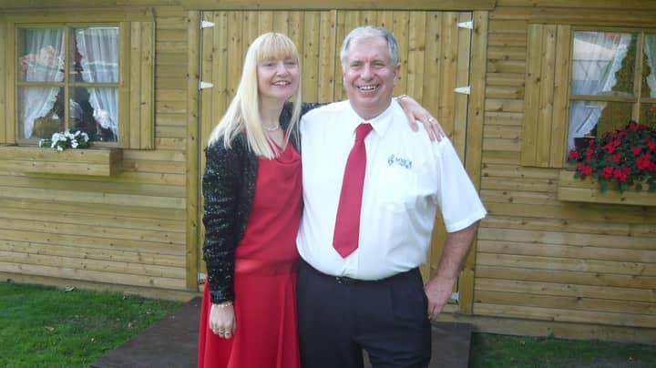 Couple Left Furious Over Premier Inn 'Sea Views'