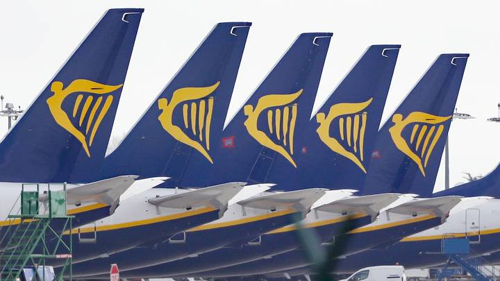 Ryanair And British Airways Customers Could Be Owed Hundreds In Refunds, Watchdog Says