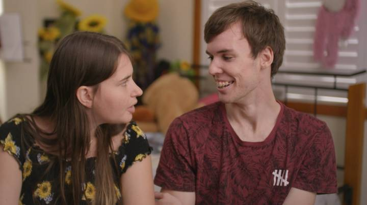 'Undateables' Fans Will Love Netflix's New Dating Show 'Love On The Spectrum'