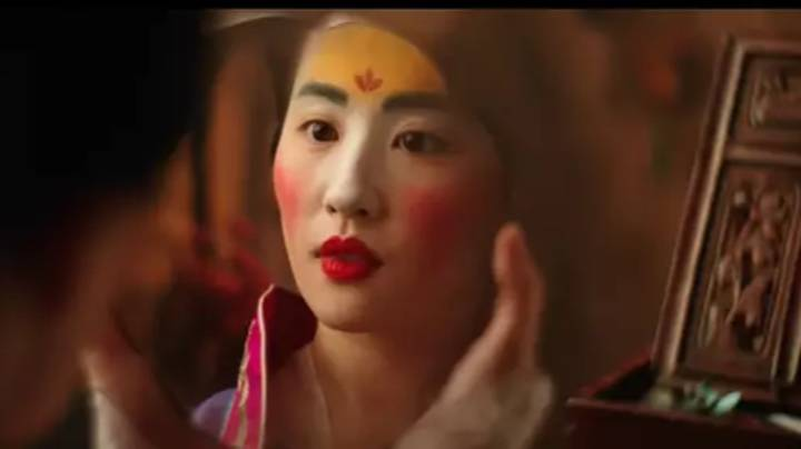 The Live-Action 'Mulan' Reboot Finally Drops On Disney+ On Friday
