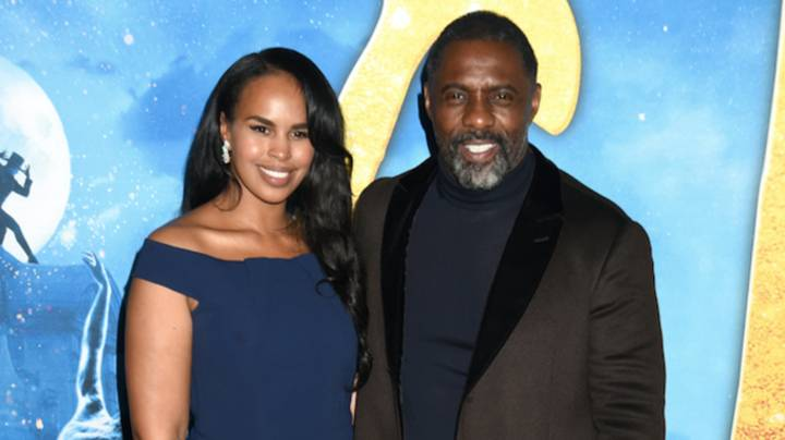 Idris Elba Confirms He's Tested Positive For Coronavirus
