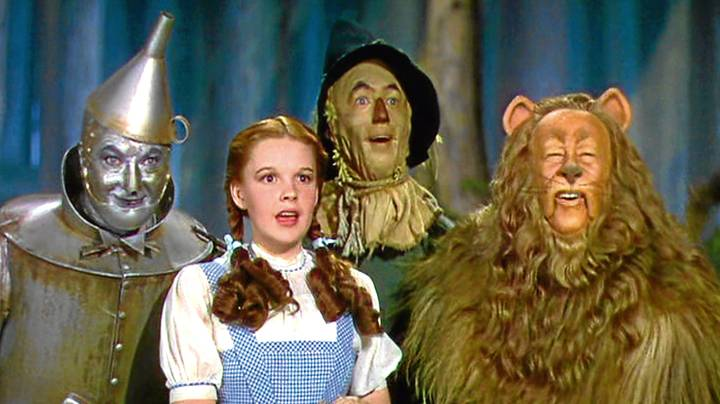 Primark Unveils Its New 'Wizard Of Oz' Loungewear Collection
